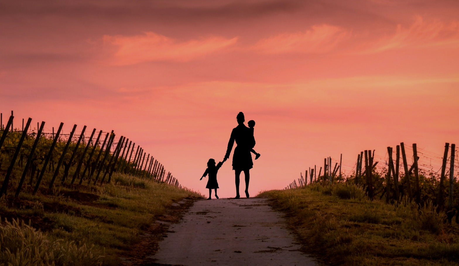 Divorț cu minori